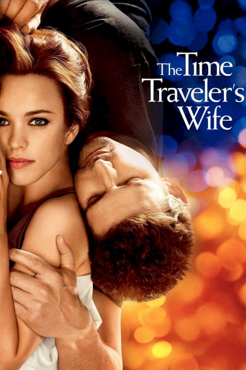 The Time Traveller's Wife - poster