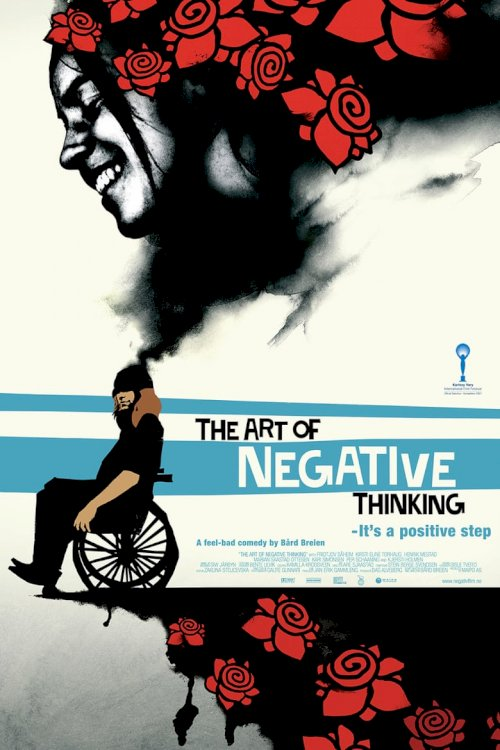 The Art of Negative Thinking - poster