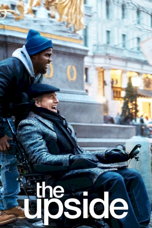 The Upside - poster
