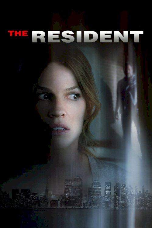 The Resident - poster