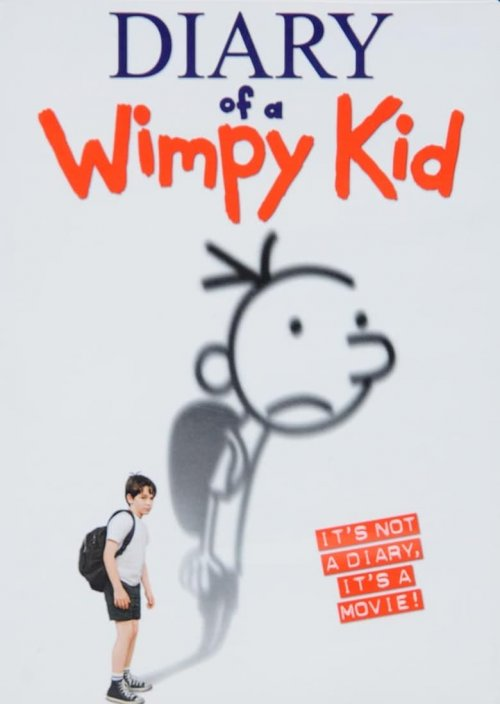 Diary Of A Wimpy Kid Yolo Movies