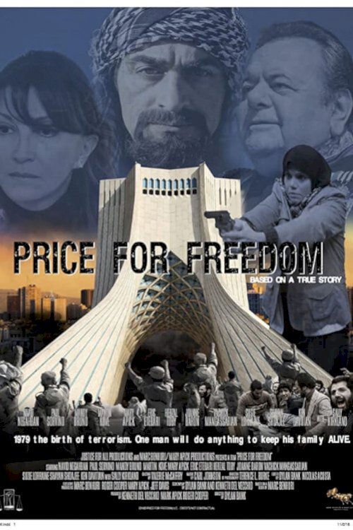 Price for Freedom - poster