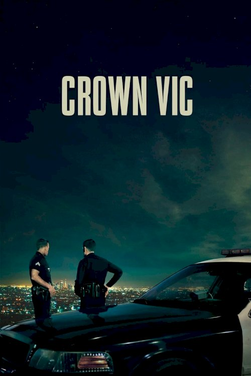 Crown Vic - poster