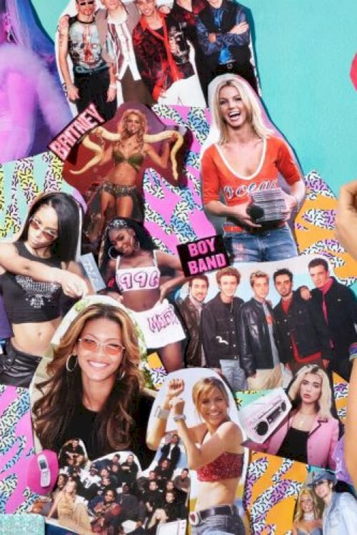 Popstar's Best of 2020 - poster