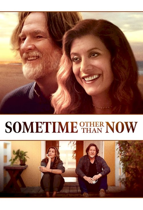 Sometime Other Than Now - poster