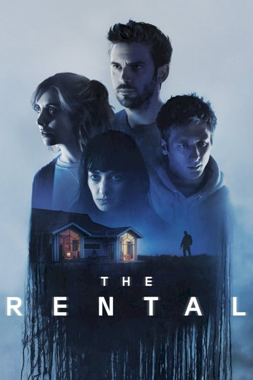 The Rental - poster